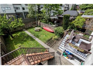 Photo 10: 3430 W 3RD Avenue in Vancouver: Kitsilano House for sale (Vancouver West)  : MLS®# V1120031