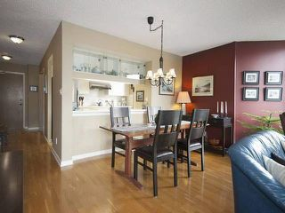 "Photo 4: 802 168 CHADWICK Court in North Vancouver: Lower Lonsdale Condo for sale in ""CHADWICK COURT"" : MLS®# V1120521"