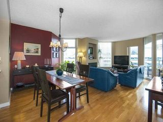 "Photo 2: 802 168 CHADWICK Court in North Vancouver: Lower Lonsdale Condo for sale in ""CHADWICK COURT"" : MLS®# V1120521"