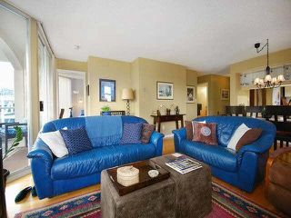 "Photo 3: 802 168 CHADWICK Court in North Vancouver: Lower Lonsdale Condo for sale in ""CHADWICK COURT"" : MLS®# V1120521"