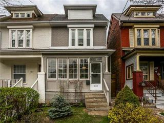 Photo 1: 160 Hastings Avenue in Toronto: South Riverdale House (2-Storey) for sale (Toronto E01)  : MLS®# E3190376
