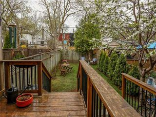 Photo 11: 160 Hastings Avenue in Toronto: South Riverdale House (2-Storey) for sale (Toronto E01)  : MLS®# E3190376