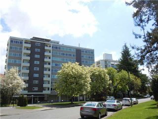"""Main Photo: 303 6026 TISDALL Street in Vancouver: Oakridge VW Condo for sale in """"Oakridge Towers"""" (Vancouver West)  : MLS®# V1121279"""