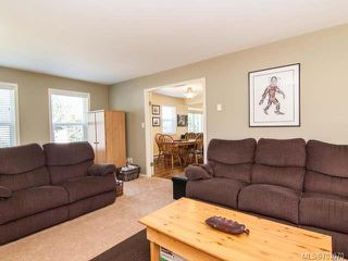 Photo 5: 754 Georgia Dr in CAMPBELL RIVER: CR Willow Point House for sale (Campbell River)  : MLS®# 703070