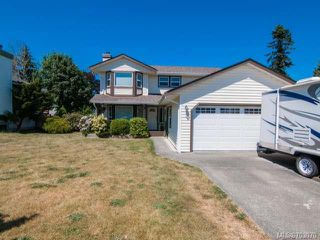 Photo 33: 754 Georgia Dr in CAMPBELL RIVER: CR Willow Point House for sale (Campbell River)  : MLS®# 703070