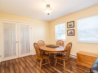 Photo 4: 754 Georgia Dr in CAMPBELL RIVER: CR Willow Point House for sale (Campbell River)  : MLS®# 703070