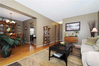 Photo 7: 7 Winner's Circle in Whitby: Blue Grass Meadows House (2-Storey) for sale : MLS®# E3284089