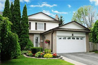 Photo 12: 7 Winner's Circle in Whitby: Blue Grass Meadows House (2-Storey) for sale : MLS®# E3284089