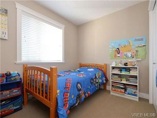Photo 17: 5 6961 East Saanich Rd in SAANICHTON: CS Tanner Row/Townhouse for sale (Central Saanich)  : MLS®# 713075