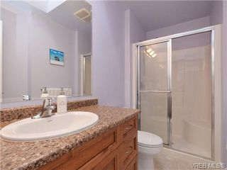 Photo 13: 5 6961 East Saanich Rd in SAANICHTON: CS Tanner Row/Townhouse for sale (Central Saanich)  : MLS®# 713075