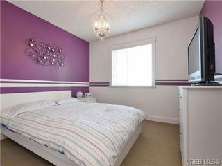 Photo 14: 5 6961 East Saanich Rd in SAANICHTON: CS Tanner Row/Townhouse for sale (Central Saanich)  : MLS®# 713075