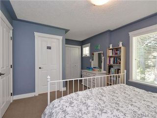 Photo 12: 5 6961 East Saanich Rd in SAANICHTON: CS Tanner Row/Townhouse for sale (Central Saanich)  : MLS®# 713075