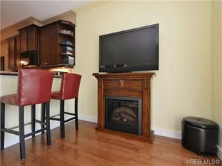 Photo 6: 5 6961 East Saanich Rd in SAANICHTON: CS Tanner Row/Townhouse for sale (Central Saanich)  : MLS®# 713075