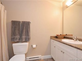 Photo 15: 5 6961 East Saanich Rd in SAANICHTON: CS Tanner Row/Townhouse for sale (Central Saanich)  : MLS®# 713075