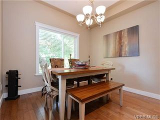 Photo 7: 5 6961 East Saanich Rd in SAANICHTON: CS Tanner Row/Townhouse for sale (Central Saanich)  : MLS®# 713075