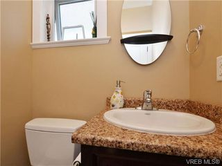 Photo 16: 5 6961 East Saanich Rd in SAANICHTON: CS Tanner Row/Townhouse for sale (Central Saanich)  : MLS®# 713075
