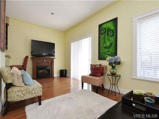 Photo 5: 5 6961 East Saanich Rd in SAANICHTON: CS Tanner Row/Townhouse for sale (Central Saanich)  : MLS®# 713075