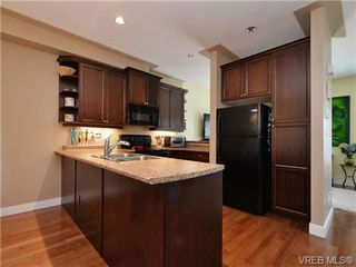 Photo 8: 5 6961 East Saanich Rd in SAANICHTON: CS Tanner Row/Townhouse for sale (Central Saanich)  : MLS®# 713075