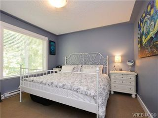 Photo 11: 5 6961 East Saanich Rd in SAANICHTON: CS Tanner Row/Townhouse for sale (Central Saanich)  : MLS®# 713075