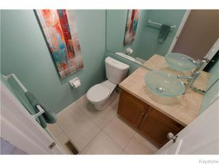 Photo 9: 23 HADDINGTON Bay in WINNIPEG: Charleswood Residential for sale (South Winnipeg)  : MLS®# 1526215