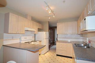"Photo 4: 402 11519 BURNETT Street in Maple Ridge: East Central Condo for sale in ""STANDFORD GARDENS"" : MLS®# R2005500"
