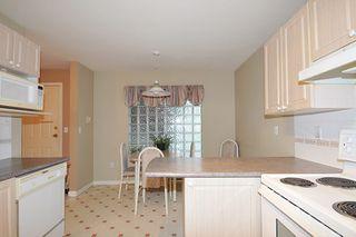 "Photo 5: 402 11519 BURNETT Street in Maple Ridge: East Central Condo for sale in ""STANDFORD GARDENS"" : MLS®# R2005500"