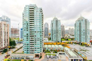 """Photo 11: 1406 4353 HALIFAX Street in Burnaby: Brentwood Park Condo for sale in """"BRENT GARDENS"""" (Burnaby North)  : MLS®# R2013736"""