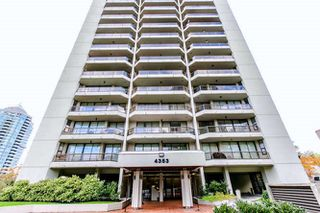 "Photo 13: 1406 4353 HALIFAX Street in Burnaby: Brentwood Park Condo for sale in ""BRENT GARDENS"" (Burnaby North)  : MLS®# R2013736"