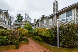 "Photo 2: 13 849 TOBRUCK Avenue in North Vancouver: Hamilton Townhouse for sale in ""Garden Terrace"" : MLS®# R2018127"