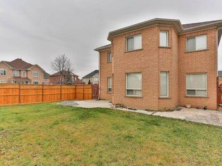 Photo 10: 48 Jack Rabbit Crest in Brampton: Sandringham-Wellington House (2-Storey) for sale : MLS®# W3379790