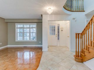Photo 12: 48 Jack Rabbit Crest in Brampton: Sandringham-Wellington House (2-Storey) for sale : MLS®# W3379790
