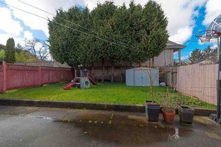 Photo 16: 4415 ST. GEORGE Street in Vancouver: Fraser VE House for sale (Vancouver East)  : MLS®# R2038788