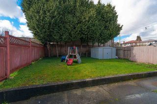 Photo 17: 4415 ST. GEORGE Street in Vancouver: Fraser VE House for sale (Vancouver East)  : MLS®# R2038788