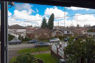 Photo 6: 4415 ST. GEORGE Street in Vancouver: Fraser VE House for sale (Vancouver East)  : MLS®# R2038788