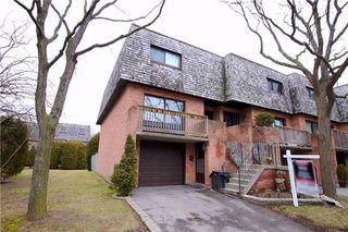 Photo 1: 70 Ashglen Way in Markham: Unionville Condo for sale : MLS®# N3426544