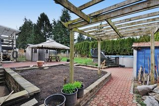 Photo 18: 1925 LYNN Avenue in Abbotsford: Central Abbotsford House for sale : MLS®# R2043834