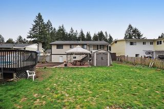 Photo 20: 1925 LYNN Avenue in Abbotsford: Central Abbotsford House for sale : MLS®# R2043834