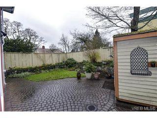 Photo 13: 846 Finlayson St in VICTORIA: Vi Mayfair Half Duplex for sale (Victoria)  : MLS®# 725172