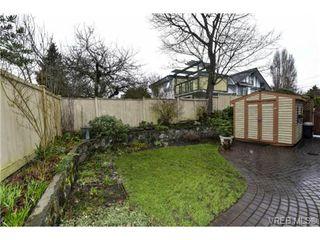 Photo 12: 846 Finlayson St in VICTORIA: Vi Mayfair Half Duplex for sale (Victoria)  : MLS®# 725172