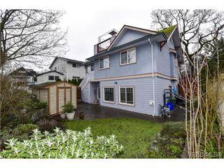 Photo 11: 846 Finlayson St in VICTORIA: Vi Mayfair Half Duplex for sale (Victoria)  : MLS®# 725172