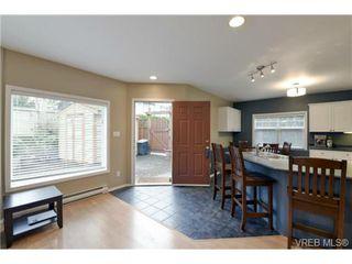Photo 1: 846 Finlayson St in VICTORIA: Vi Mayfair Half Duplex for sale (Victoria)  : MLS®# 725172