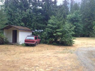 Photo 8: 19512 SILVER SKAGIT Road in Hope: Hope Silver Creek Land for sale : MLS®# R2065300