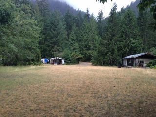 Photo 10: 19512 SILVER SKAGIT Road in Hope: Hope Silver Creek Land for sale : MLS®# R2065300