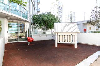"Photo 17: 1907 833 HOMER Street in Vancouver: Downtown VW Condo for sale in ""ATELIER"" (Vancouver West)  : MLS®# R2067914"