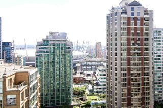 "Photo 8: 1907 833 HOMER Street in Vancouver: Downtown VW Condo for sale in ""ATELIER"" (Vancouver West)  : MLS®# R2067914"