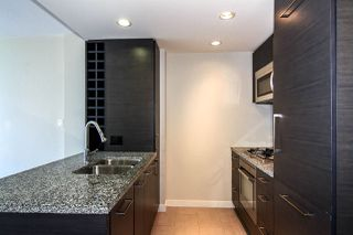 "Photo 5: 1907 833 HOMER Street in Vancouver: Downtown VW Condo for sale in ""ATELIER"" (Vancouver West)  : MLS®# R2067914"