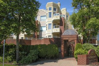 """Photo 1: 108 7251 MINORU Boulevard in Richmond: Brighouse South Condo for sale in """"THE RENAISSANCE"""" : MLS®# R2072224"""