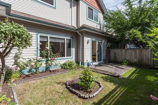 "Photo 15: 3 9088 DIXON Avenue in Richmond: Garden City Townhouse for sale in ""DIXON COURT"" : MLS®# R2077260"
