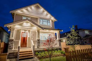 Photo 19: 1308 E 27 Avenue in Vancouver: Knight House 1/2 Duplex for sale (Vancouver East)  : MLS®# R2088304