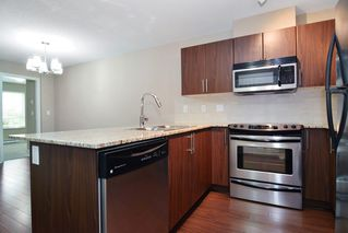 """Photo 3: D102 8929 202ND Street in Langley: Walnut Grove Condo for sale in """"The Grove"""" : MLS®# R2093509"""
